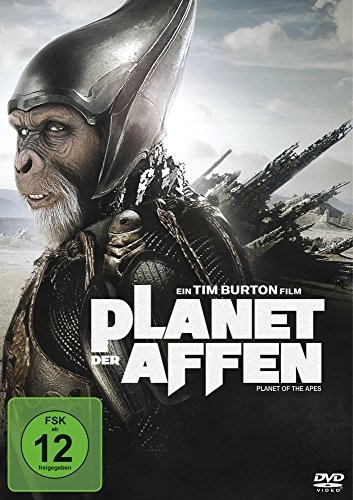 Planet der Affen (Planet Der Affen Dvds)