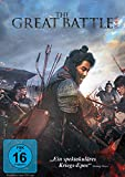 DVD Cover 'The Great Battle