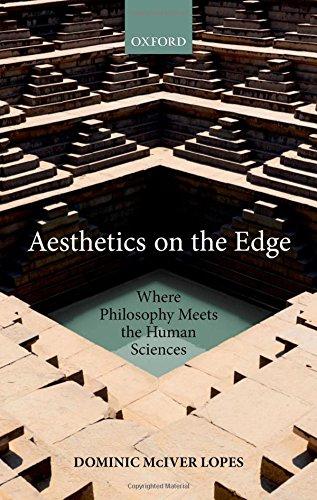 Aesthetics on the Edge: Where Philosophy Meets the Human Sciences (Pr-edge)
