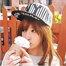 TFFBO Gorra de béisbol femenino primavera sombrero femenino verano versión coreana de la marea de protección
