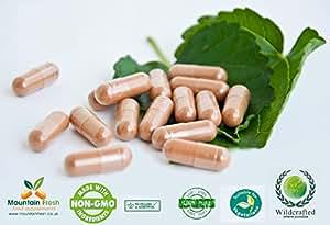 Spirea Filipendula ulmaria Erbe puro capsule da 500 mg X 100