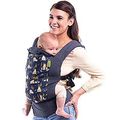 Boba 4GS Baby Carrier (Bear Cub)