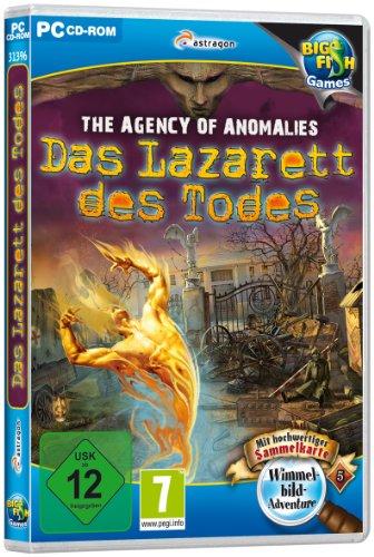 the-agency-of-anomalies-das-lazarett-des-todes