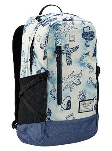 Burton Prospect Pack Daypack, color freetime tie dye pr, tamaño talla única,...