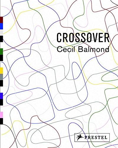 Crossover por Cecil Balmond