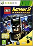 Cheapest LEGO Batman 2: DC Super Heroes (Includes exclusive Lex Luthor Mini Toy) on Xbox 360