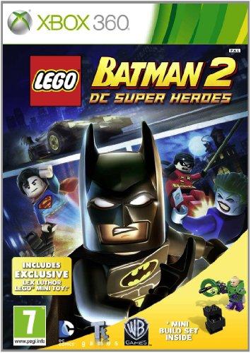 Lego Batman 2 - Limited Lex Luthor Toy Edition (Xbox 360) [UK IMPORT]