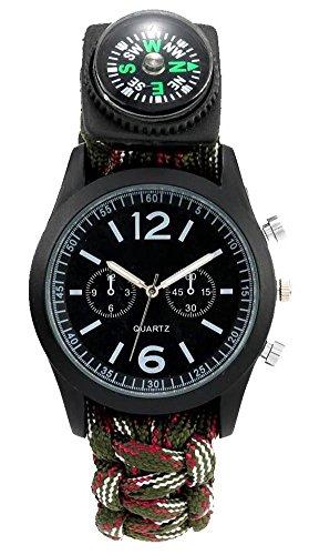 saysure-survival-watch-bracelet-paracord-survival-gear
