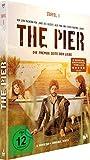 The Pier - Die Fremde Seite der Liebe - Staffel 1 [3 DVDs]
