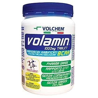 Volchem Volamin, 1000 Mg, Tablet 300 Compresse - 51ntEYlopwL. SS315