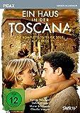 DVD Cover 'Ein Haus in der Toscana / Die komplette 23-teilige Familienserie (Pidax Serien-Klassiker) [6 DVDs]