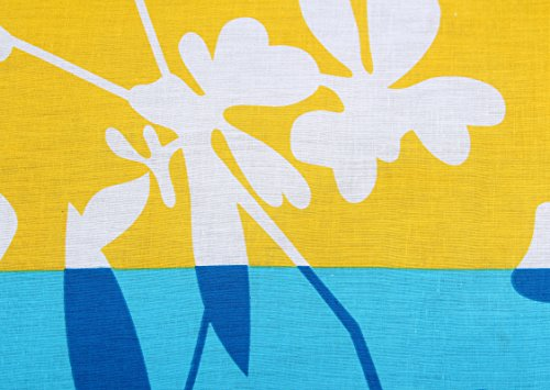 Home Elite 124 TC Cotton Double Bedsheet with 2 Pillow Covers - Floral, Multicolour