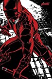 Close Up Daredevil Serie Poster Fight (61cm x 91,5cm) + 1 Traumstrand Poster Insel Bora Bora zusätzlich