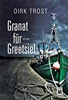 Granat für Greetsiel - Ostfriesland-Krimi (Jan de Fries 1)