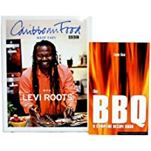 Caribbean Food MadeEasy Levi Roots + BBQ Recipe Cook Book (Caribbean Food Mad...