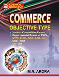 #7: COMMERCE   -  OBJECTIVE TYPE