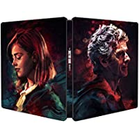 Doctor Who -Series 9 complete UK 2016 limited Edition Steelbook