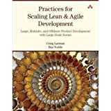 [(Practices for Scaling Lean and Agile Development : Large, Multisite, and Offshore Product Development with Large-Scale Scrum)] [By (author) Craig Larman ] published on (February, 2010)