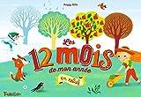 LES 12 MOIS DE MON ANNEE