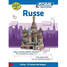 Assimil French: Russe by Victoria Melnikova-Suchet (2011-01-01)