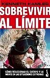 Sobrevivir al límite (Booket Logista)