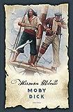 Die gro�en Klassiker der Abenteuerliteratur (im Schuber) - Robinson Crusoe - Moby Dick - Die Schatzinsel - Tom Sawyer & Huckleberry Finn