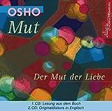 Mut - Der Mut der Liebe: 2 CDs