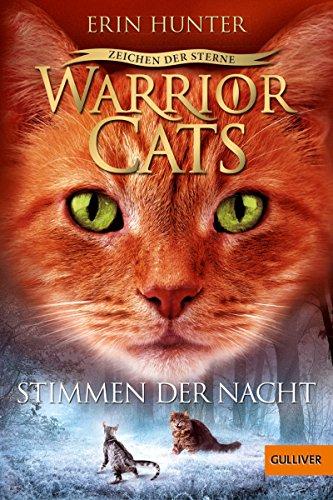 Warrior Cats - Zeichen der Sterne, Stimmen der Nacht: Staffel IV, Band 3 - Whisper Cool