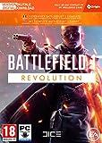 Battlefield 1 - Édition Revolution [Code Jeu PC - Origin]