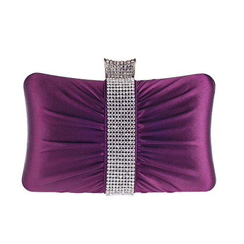 Layaye Diamante Banchetto Party Dinner Party Bags Cape Borse Da Donna Borse Borse 8