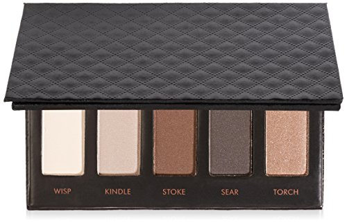 Borghese Eclissare Color Eclipse Five Shades Of Chic Eyeshadow Palette