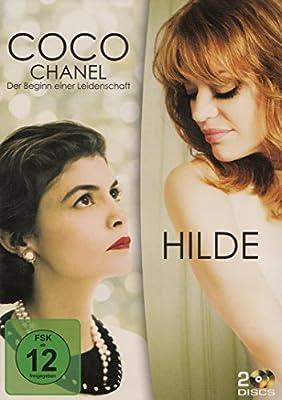 Coco Chanel - Hilde - 2 DVD Set
