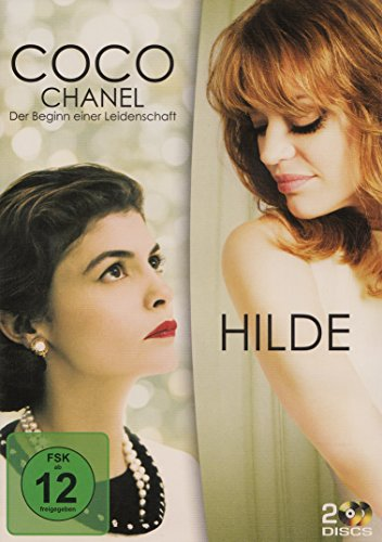 Coco Chanel - Hilde - 2 DVD Set