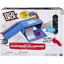 Rampa transformable Tech Deck 6035885.