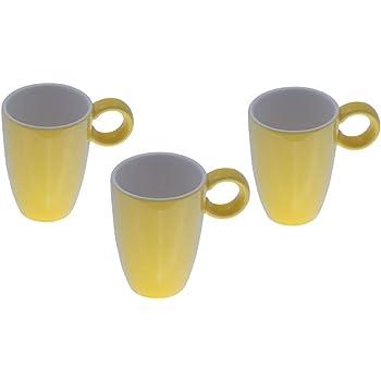 K/üchenutensilien Kaffeel/öffel Backpulver 2 St/ück 25 ml /& 50 ml /& 75 ml Edelstahl Messbecher mit Skala