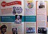 1957 Jubiläum oder Geburtstag Geschenke - 1957 4-in-1 Karten und Geschenk - Story of Ihr Jahr, CD, Musik-Download -