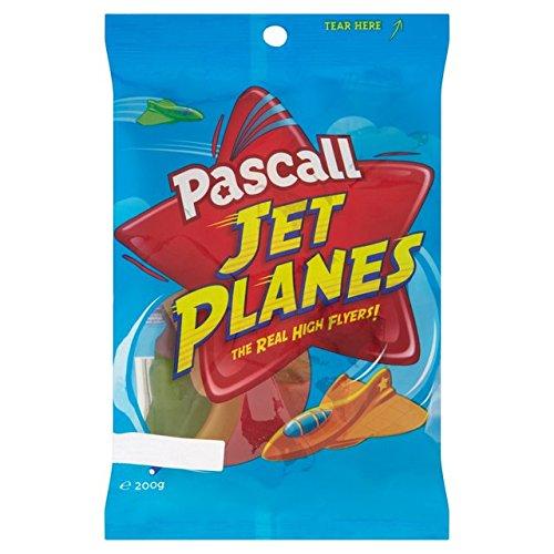 pascall-jet-planes-200g