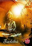 Buddhismus (Wandkalender 2019 DIN A3 hoch): Buddha, Buddhismus, Religion (Planer, 14 Seiten ) (CALVENDO Glaube)