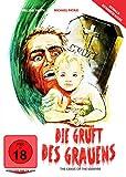 Die Gruft des Grauens - The Grave of Vampires (uncut)