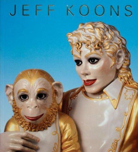 Jeff Koons by John Caldwell (1992-12-02)