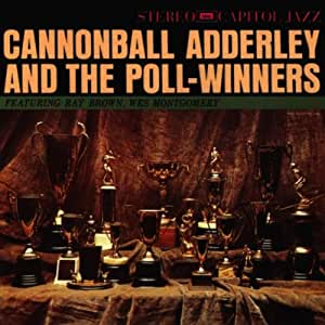 Cannonball Adderley And The Poll Winners