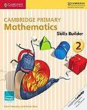 Cover of: Cambridge Primary Mathematics Skills Builder 2   Cherri Moseley, Janet Rees