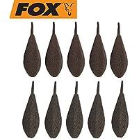 Fox Carp Feeder 35 Gramm Karpfenblei Blei Method