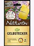 Gelbstecker Bio Celaflor 15 Stück