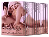 Sexy to Go, Volume 5 (Erotic romance boxed sets) (Sexy to Go Boxset)