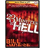 [23 MINUTES IN HELL ]by(Wiese, Bill )[Compact Disc]