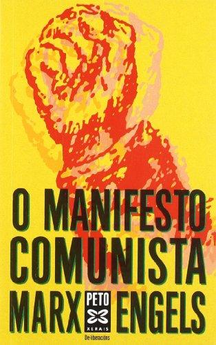 O Manifesto Comunista / The Communist Manifesto