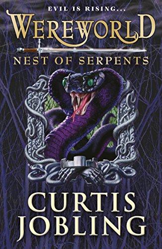 Wereworld: Nest of Serpents (Book 4) (Wereworld series) (English Edition)