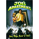 Joes Apartment (1996) All Region DVD (Region 1,2,3,4,5,6 Compatible)