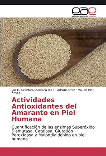 Antioxidant Activities of Amaranth in Human Skin